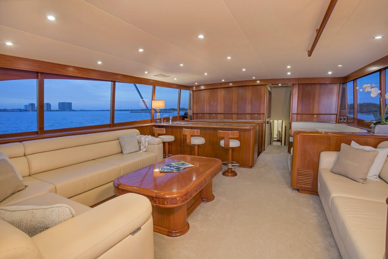 HULLBILLY yacht for sale
