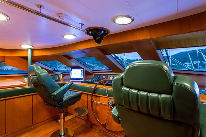 2001 PERINI NAVI  Cruising Sailboat 2426323