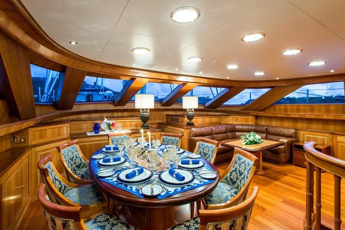 2001 PERINI NAVI  Cruising Sailboat 2426324