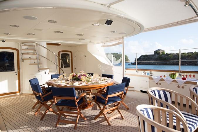 2001 PERINI NAVI  Cruising Sailboat 2426325