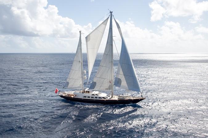 2001 PERINI NAVI  Cruising Sailboat 2426326