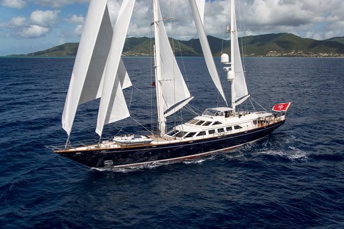 2001 PERINI NAVI  Cruising Sailboat 2426328