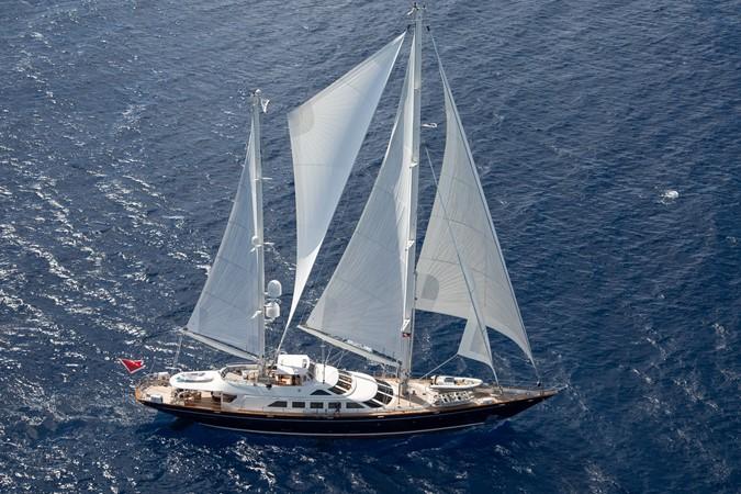 2001 PERINI NAVI  Cruising Sailboat 2426329