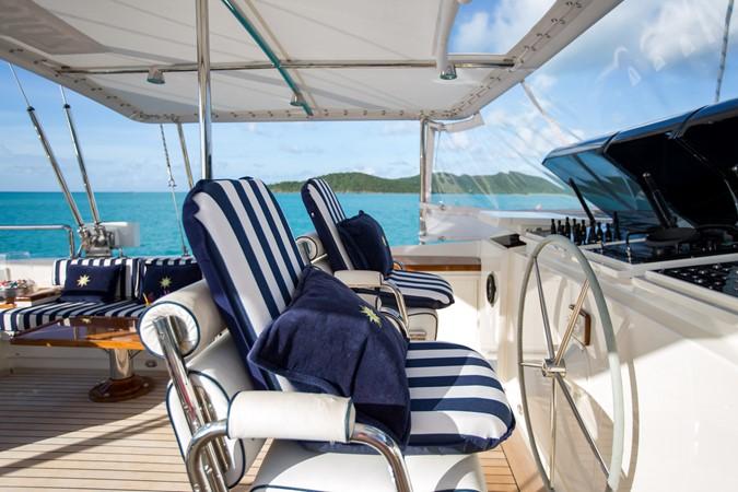 2001 PERINI NAVI  Cruising Sailboat 2426330