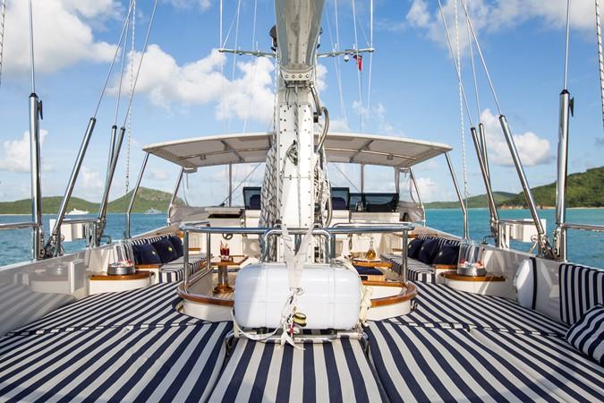 2001 PERINI NAVI  Cruising Sailboat 2426331