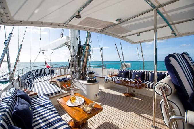 2001 PERINI NAVI  Cruising Sailboat 2426332