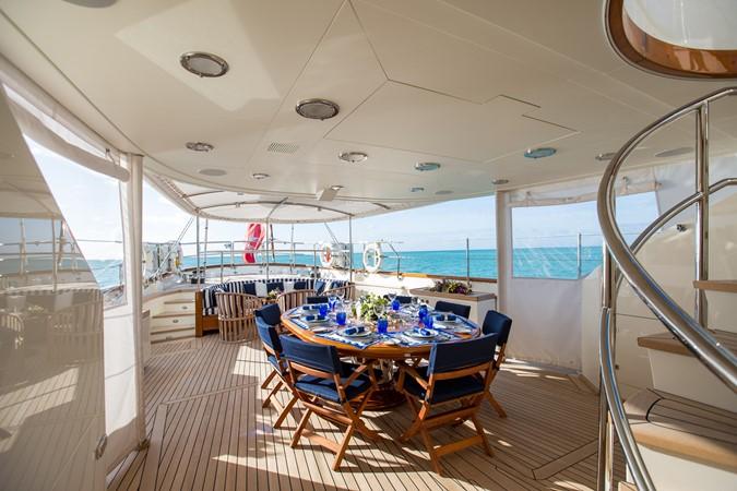 2001 PERINI NAVI  Cruising Sailboat 2426333