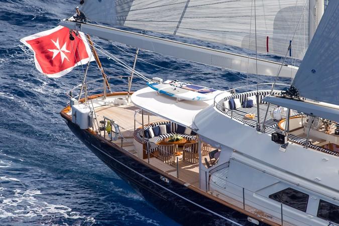 2001 PERINI NAVI  Cruising Sailboat 2426335