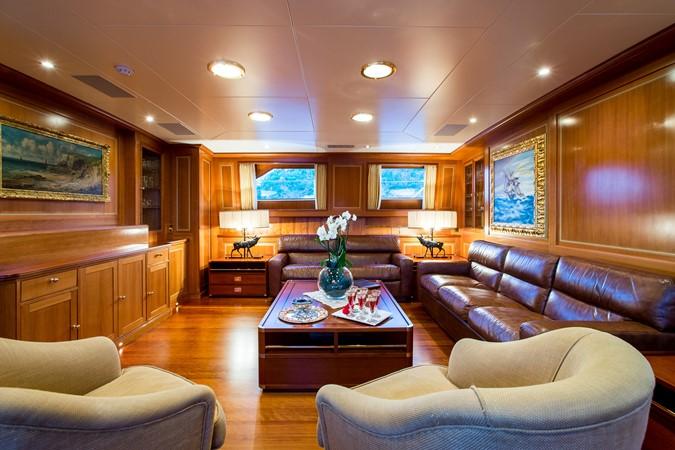 2001 PERINI NAVI  Cruising Sailboat 2426337