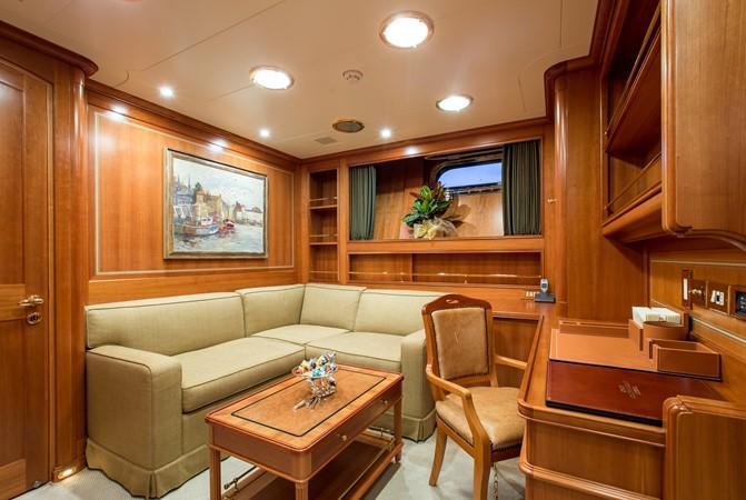 2001 PERINI NAVI  Cruising Sailboat 2426341