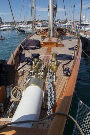 Deck 2014 Astilleros Buquebus  Schooner 2426582