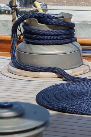 Deck 2014 Astilleros Buquebus  Schooner 2426584