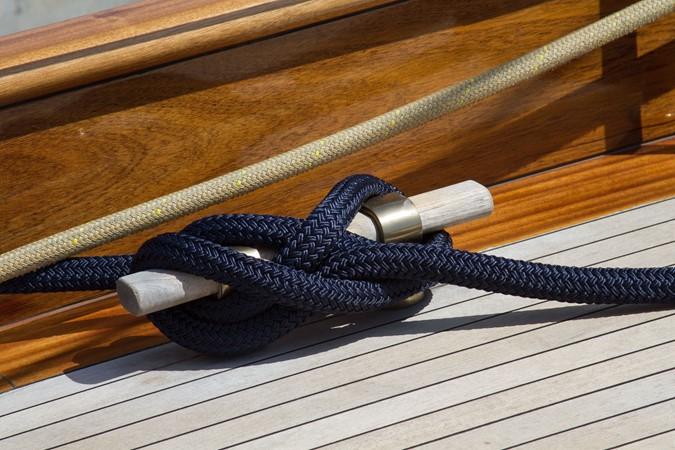 Deck 2014 Astilleros Buquebus  Schooner 2426587