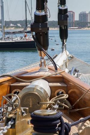 Deck 2014 Astilleros Buquebus  Schooner 2426588