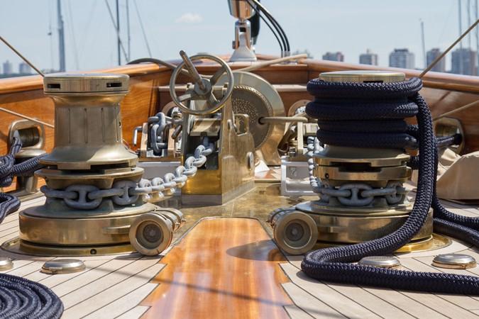 Deck 2014 Astilleros Buquebus  Schooner 2426589