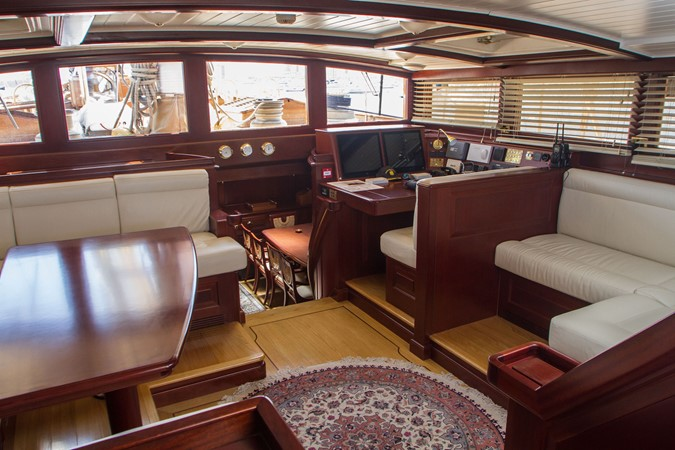 Deck House 2014 Astilleros Buquebus  Schooner 2427869