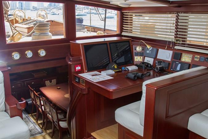 Deck House 2014 Astilleros Buquebus  Schooner 2427871