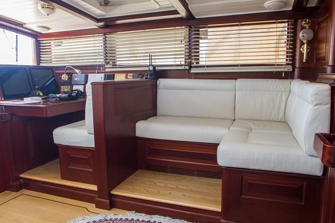 Deck House 2014 Astilleros Buquebus  Schooner 2427872