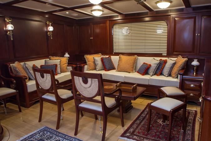 Lounge 2014 Astilleros Buquebus  Schooner 2427874