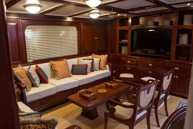 Lounge 2014 Astilleros Buquebus  Schooner 2429244