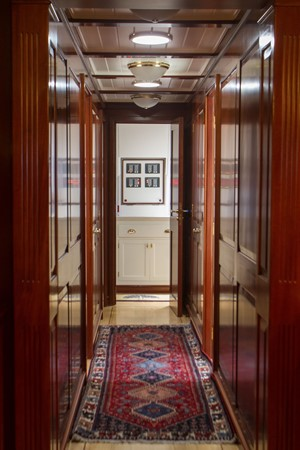 Corridor 2014 Astilleros Buquebus  Schooner 2429245