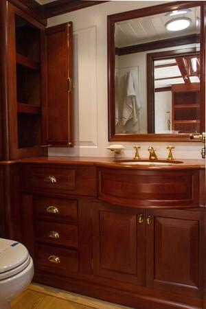 Guest Baths 2014 Astilleros Buquebus  Schooner 2429247