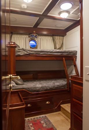 Guest Stateroom 2014 Astilleros Buquebus  Schooner 2429248