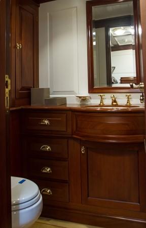 Guest Bath 2014 Astilleros Buquebus  Schooner 2429249
