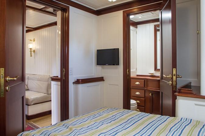 Captain Cabin 2014 Astilleros Buquebus  Schooner 2429251