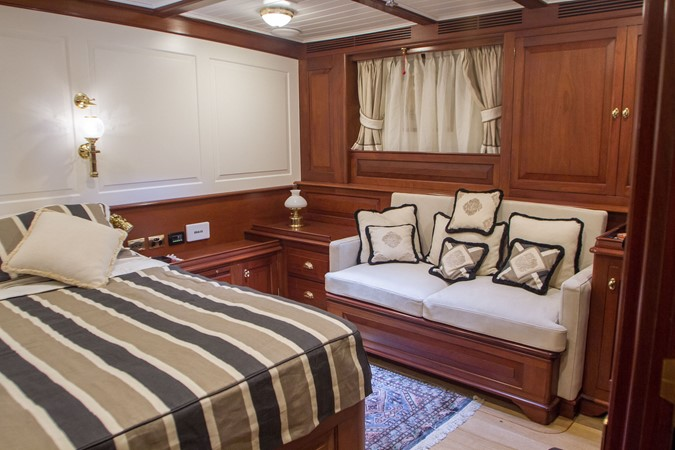 Master Stateroom 2014 Astilleros Buquebus  Schooner 2429258