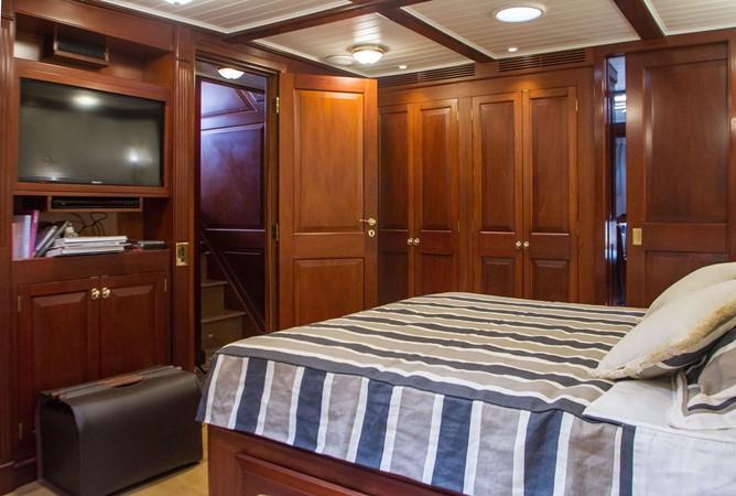 Master Stateroom 2014 Astilleros Buquebus  Schooner 2429315