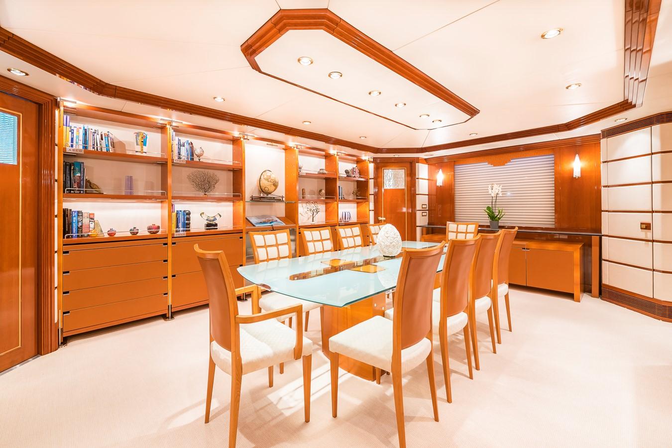 2003 DELTA  Motor Yacht 2435436