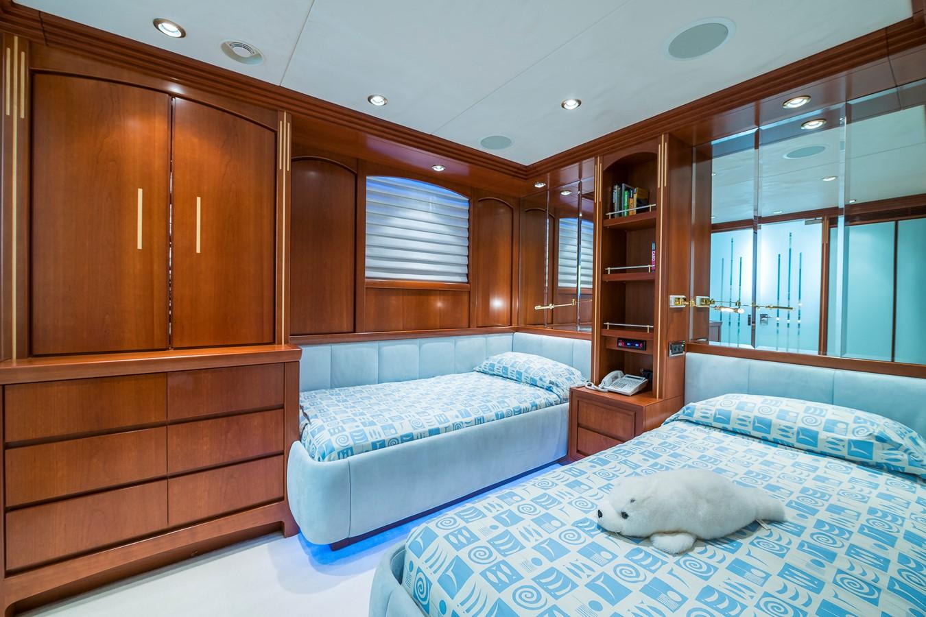 2003 DELTA  Motor Yacht 2435443