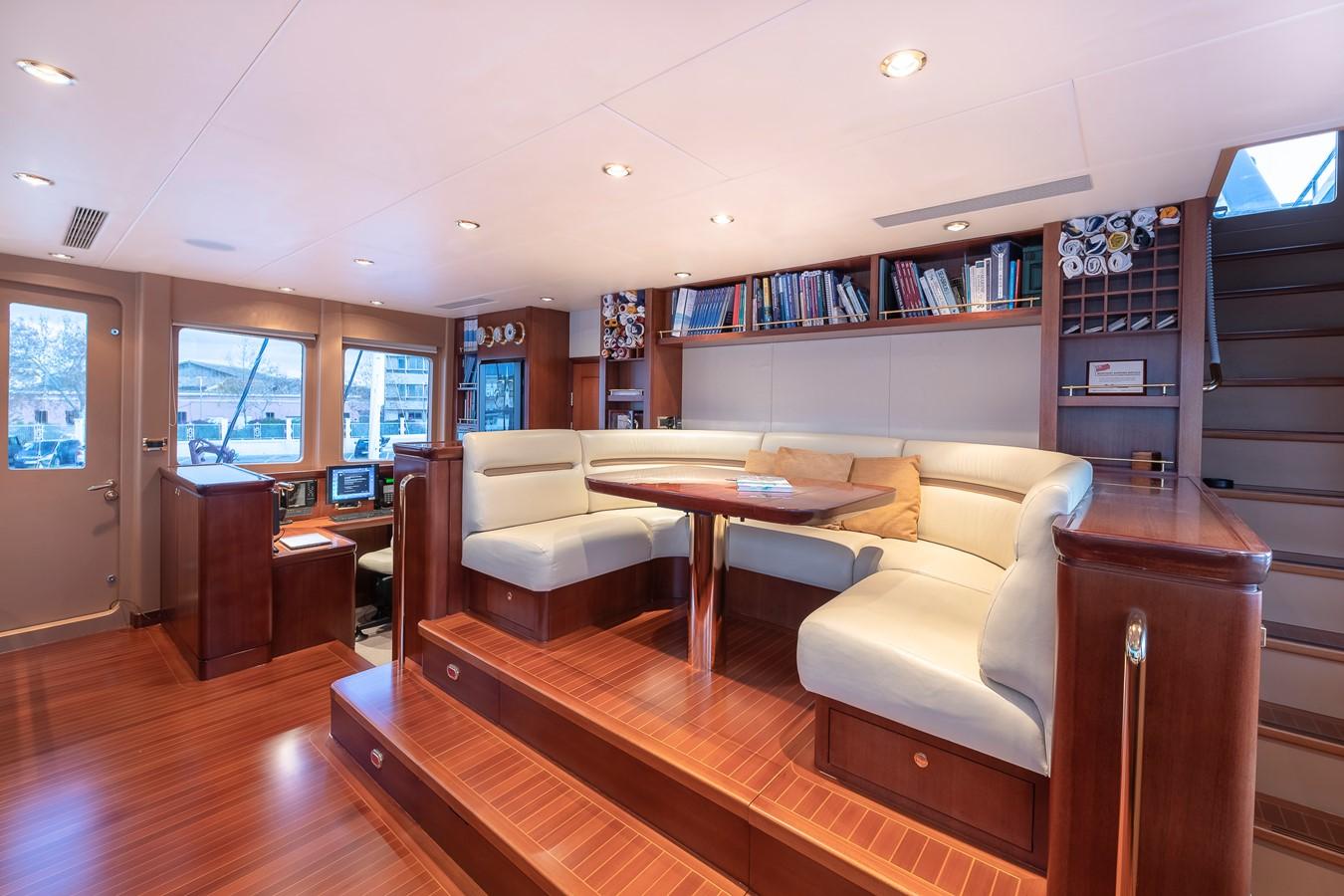 2003 DELTA  Motor Yacht 2435449