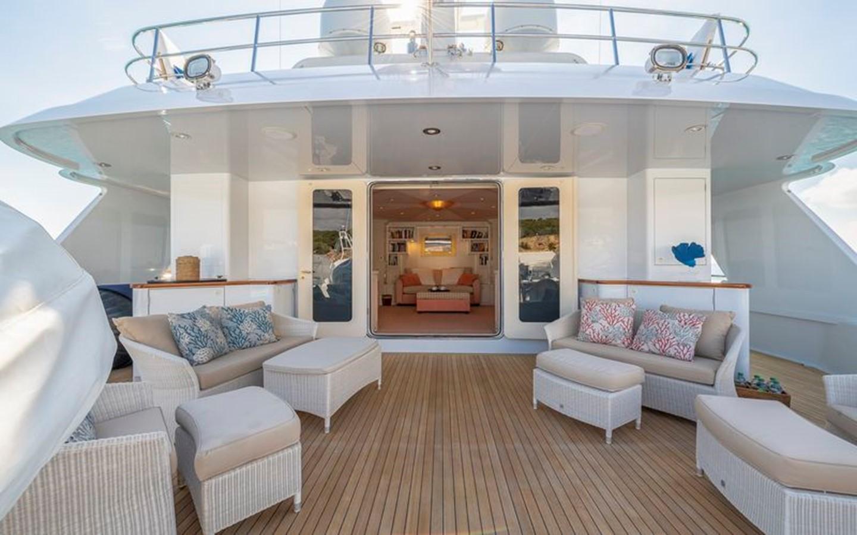 2003 DELTA  Motor Yacht 2475109
