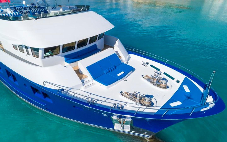 2003 DELTA  Motor Yacht 2475112