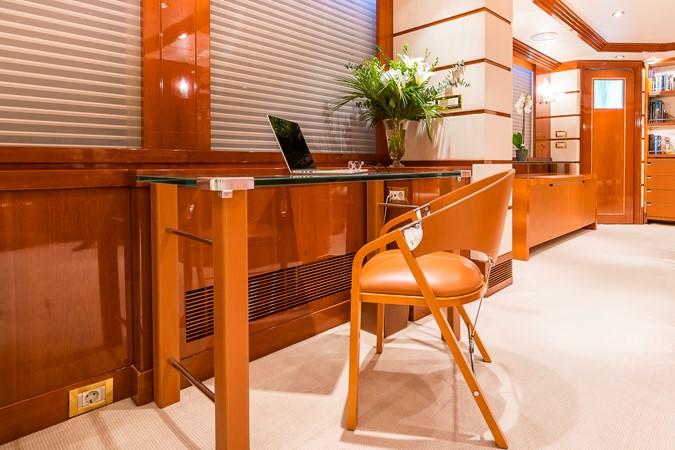 2003 DELTA  Motor Yacht 2435434