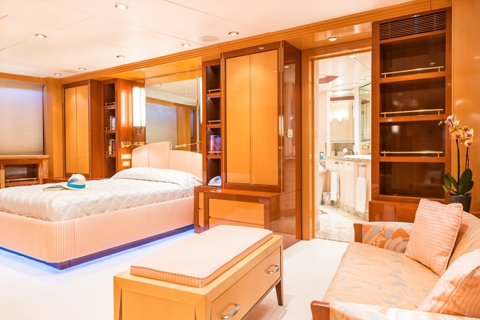 2003 DELTA  Motor Yacht 2435437
