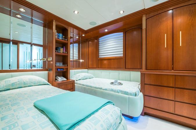 2003 DELTA  Motor Yacht 2435445