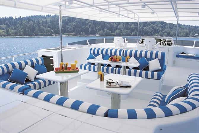 2003 DELTA  Motor Yacht 2435447