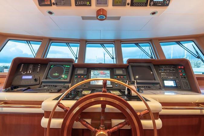 2003 DELTA  Motor Yacht 2435448