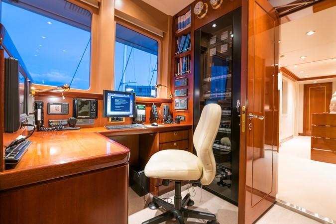 2003 DELTA  Motor Yacht 2435450