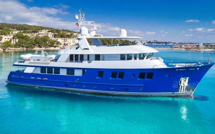 2003 DELTA  Motor Yacht 2475107