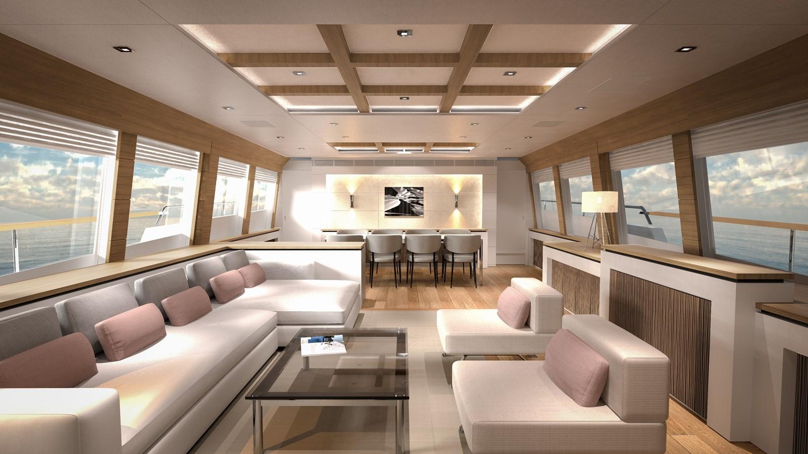 2020 COUACH  Motor Yacht 2437638