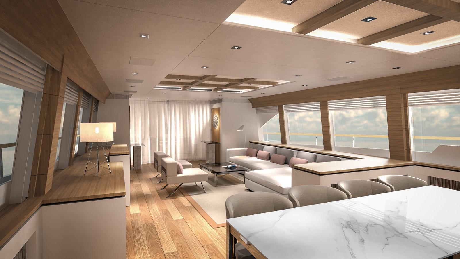 2020 COUACH  Motor Yacht 2437639