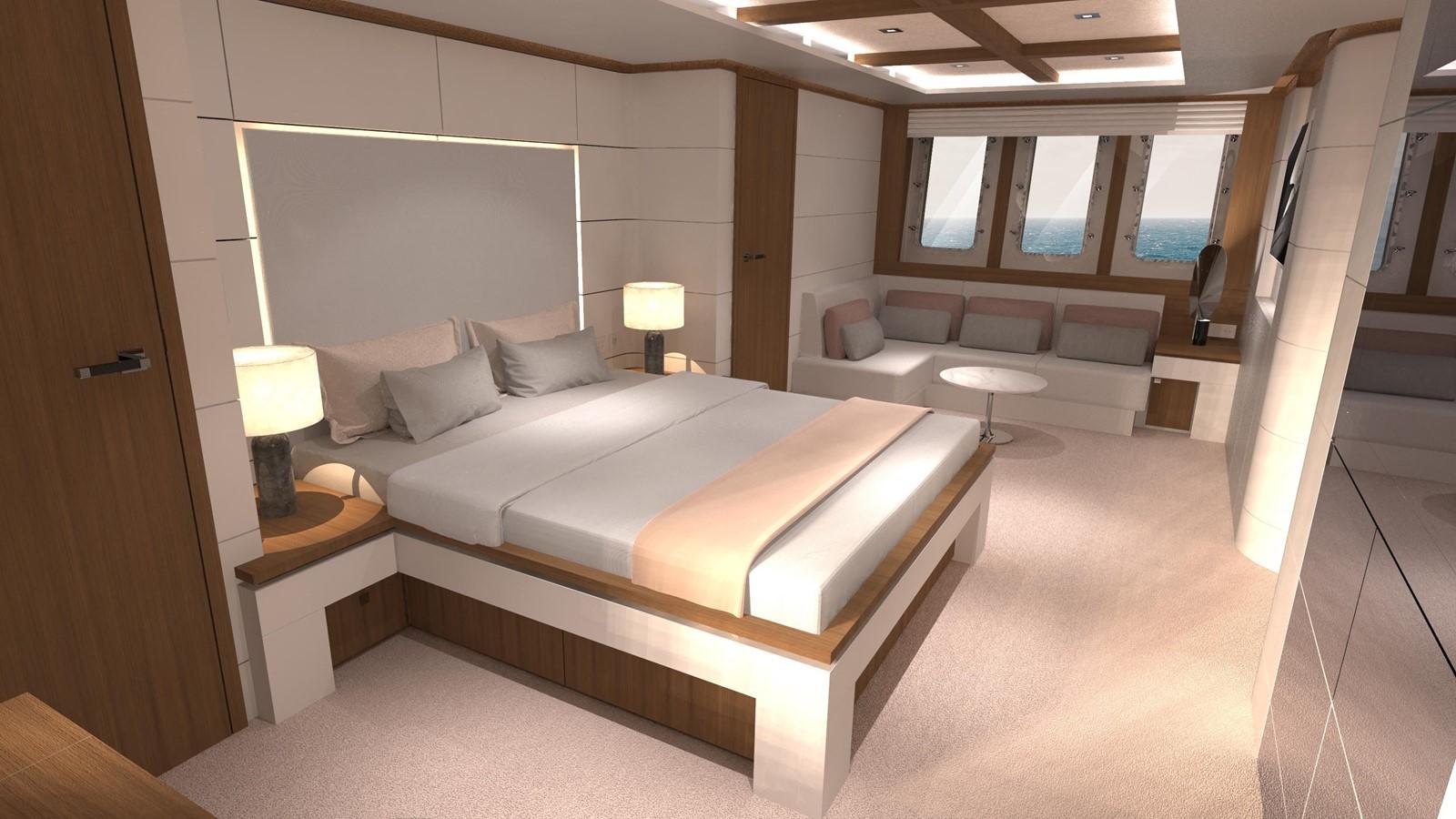 2020 COUACH  Motor Yacht 2437641