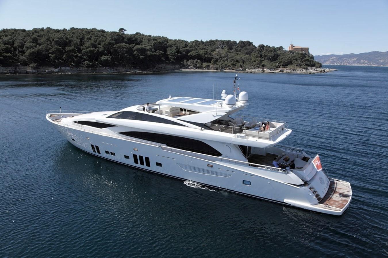 2020 COUACH  Motor Yacht 2437643