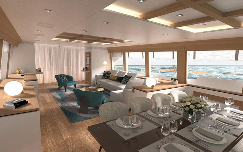 2020 COUACH  Motor Yacht 2476760