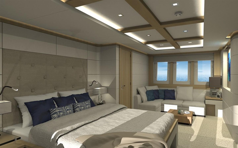 2020 COUACH  Motor Yacht 2476762