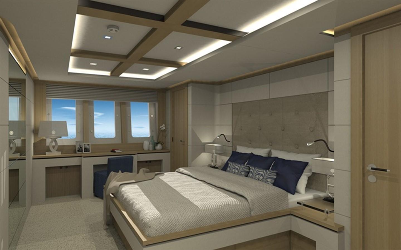 2020 COUACH  Motor Yacht 2476763